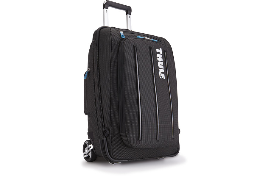 Thule Crossover Rolling 38L Carry-On Black